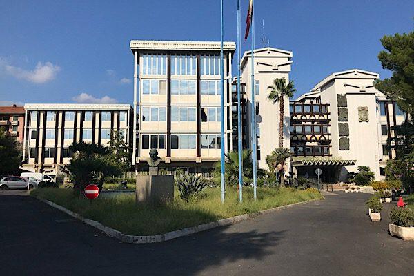 Il sindaco di Paternò Naso nella Conferenza provinciale per il dimensionamento scolastico