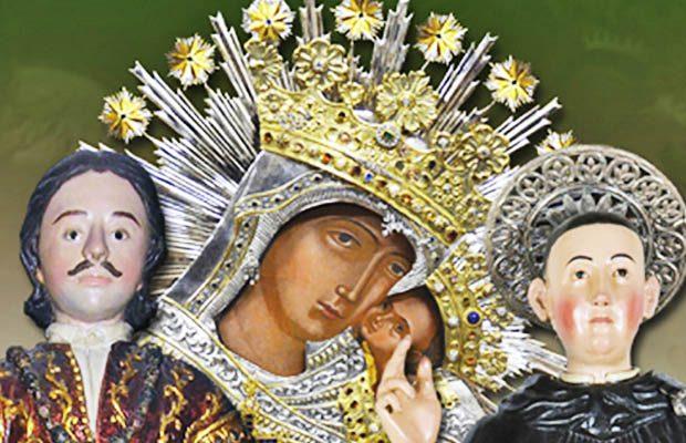 Biancavilla, inizia la settimana dei santi patroni