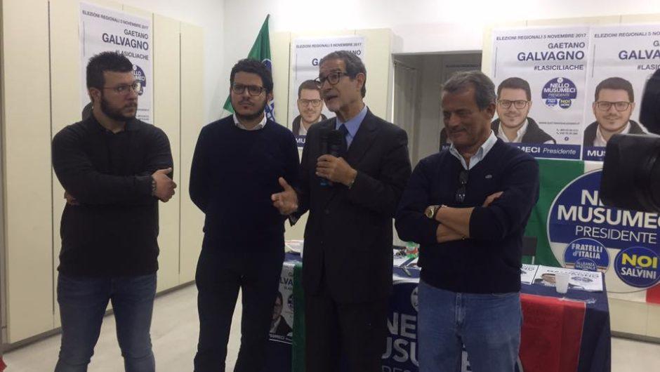 Gaetano Galvagno: «La rabbia che proviamo andando all'estero». #LASICILIACHE