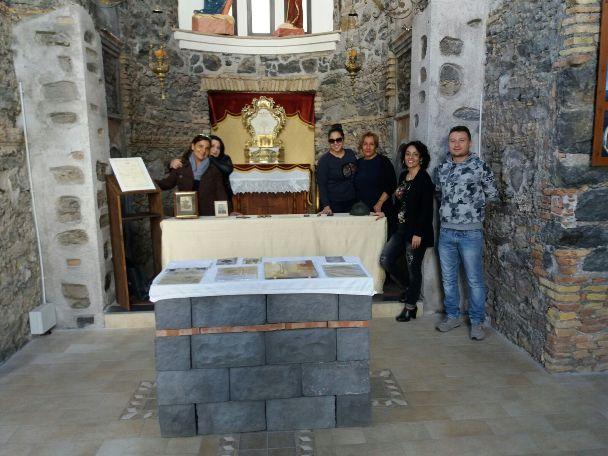 Santa Maria di Licodia ricorda i caduti in guerra