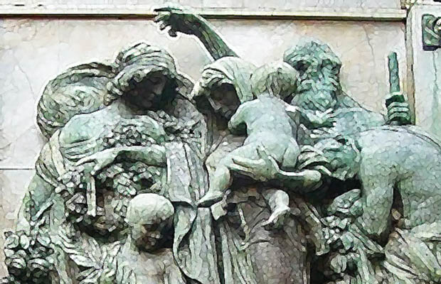 Biancavilla. Il 9 gennaio si discute in consiglio il riposizionamento del Monumento ai Caduti