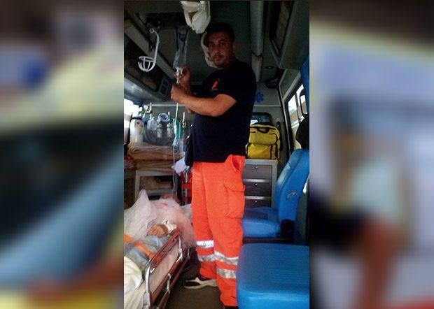 """Catania. Aperto processo """"Ambulanza della morte"""""""
