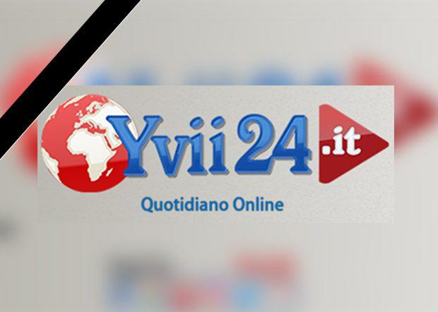 Lutto in casa Yvii: è venuto a mancare Giuseppe Cantarella, papà di Carmelo Cantarella