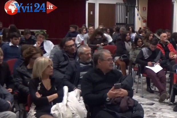 """Paternò, IV edizione della """"Notte nazionale del liceo classico"""""""