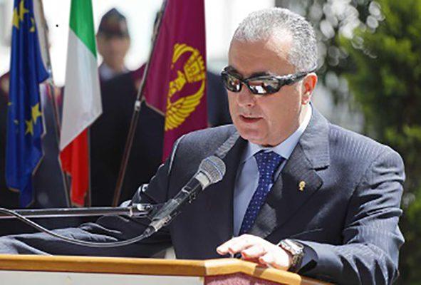 Catania. Alberto Francini è il nuovo questore