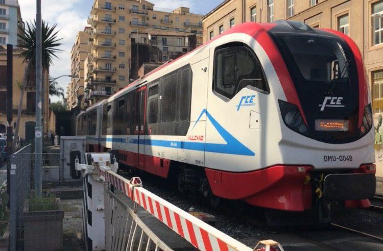 """Ferrovia Circumetnea. M5S: """"Assessore Falcone tenta di smembrarla. Chiarisca le intenzioni della Regione"""""""