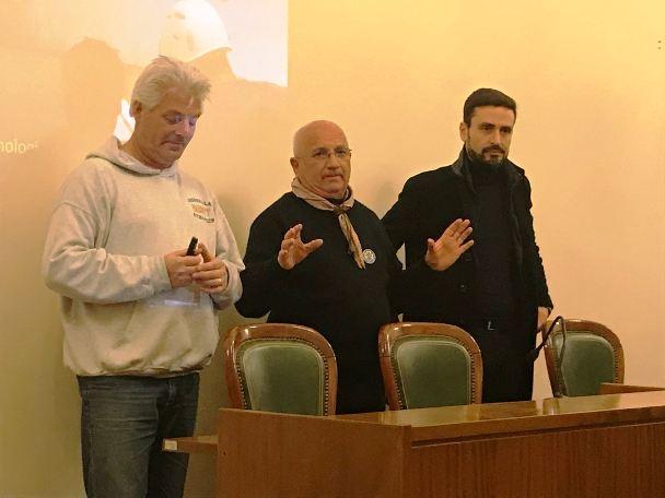 """Santa Maria di Licodia, scoutismo """"vulcanico"""""""