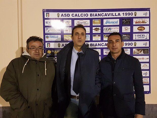 Calcio Sicilia, Biancavilla: arrivano le dimissioni di mister Napoli