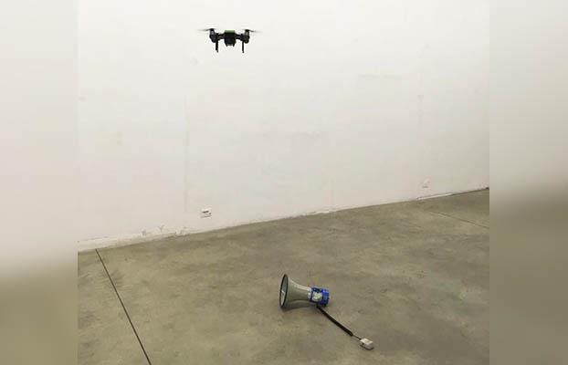 """Sigonella, domani al via il cammino di """"Cassata Drone"""""""