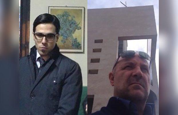 Adrano, Politi e Di Primo commissari di Forza Italia