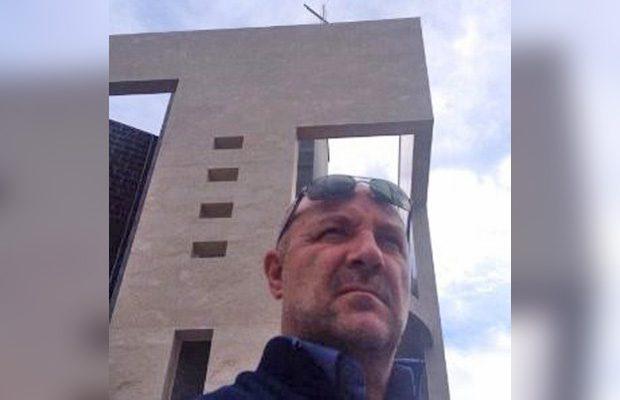 Adrano. Aldo Di Primo, terzo candidato sindaco