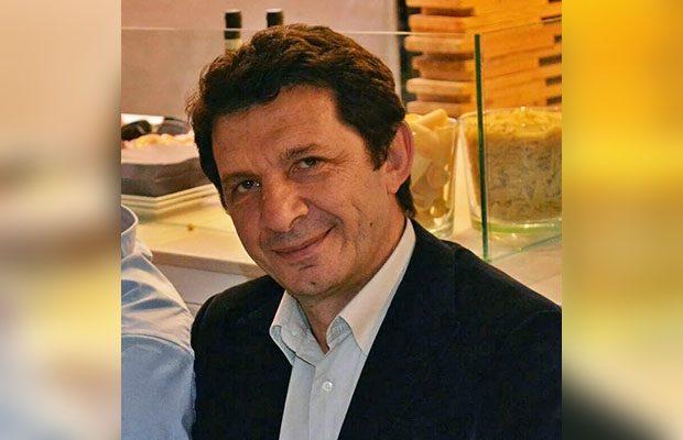 """Adrano, Angelo D'Agate candidato sindaco di """"Città Nostra"""""""