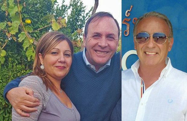 Paternò: Daniela Leotta e Angelo Calenduccia nuovi assessori