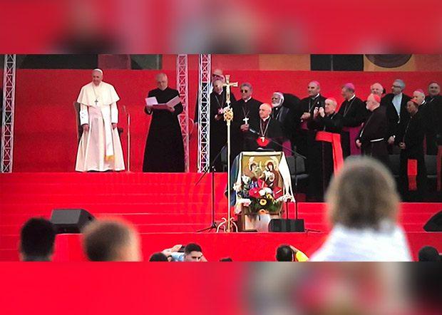 Roma, anche tanti fedeli del catanese per i 50 anni del Cammino Neocatecumenale