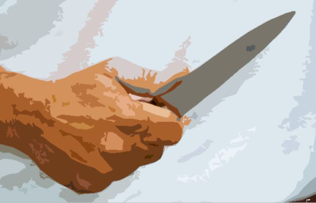 Maletto. Minaccia la compagna con un coltello, arrestato