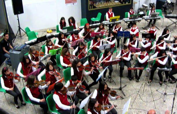 """Venerdì sera il """"Concerto per Biancavilla"""" della scuola """"Luigi Sturzo"""""""