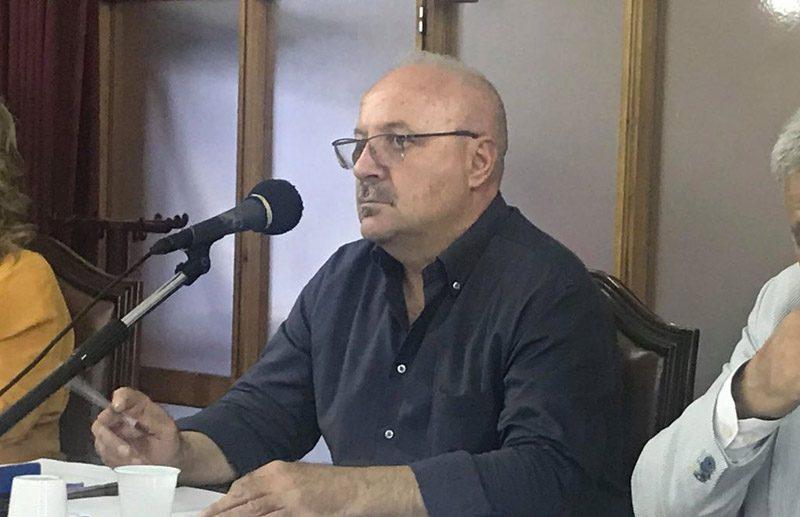 Adrano, Aldo Di Primo è il presidente del Consiglio comunale