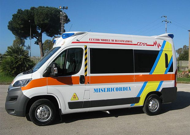 ASP e volontariato: le Misericordie e le autorizzazioni sanitarie mancate