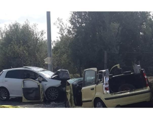 Santa Maria di Licodia. Incidente mortale su via Cavaliere Bosco