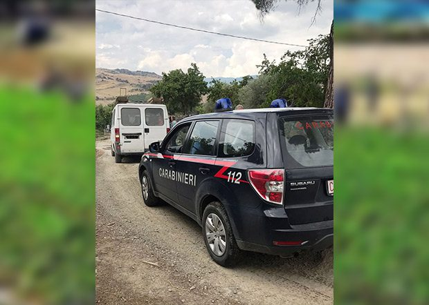 Catania. Vasta operazione dei Carabinieri contro il caporalato