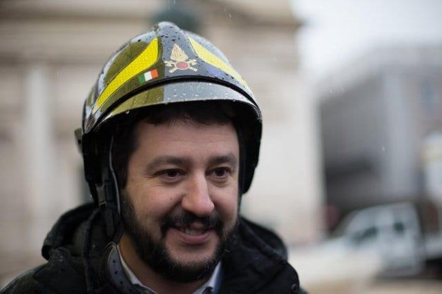Vigili del Fuoco. L'Usb Sicilia scrive al Ministro Salvini