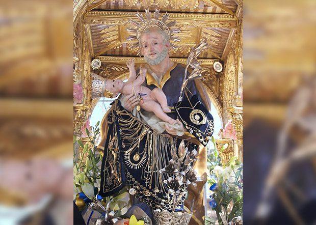 Santa Maria di Licodia. Una troupe di TV2000 per parlare di San Giuseppe