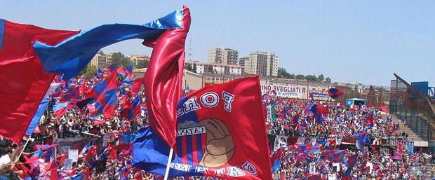 """Calcio. Catania-Biancavilla al """"Massimino"""" per festeggiare la B"""