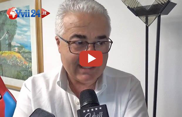Ragalna attende il Prg. Il sindaco Chisari: «Ci siamo quasi»