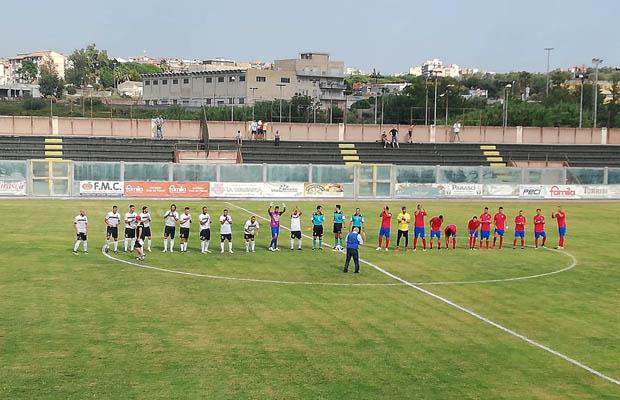 Calcio Sicilia. È tempo di big match: domani Paternò-Palazzolo