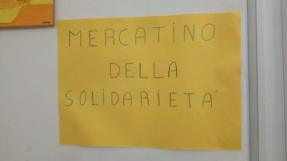 """Santa Maria di Licodia. Da lunedì il """"Mercatino della solidarietà"""""""