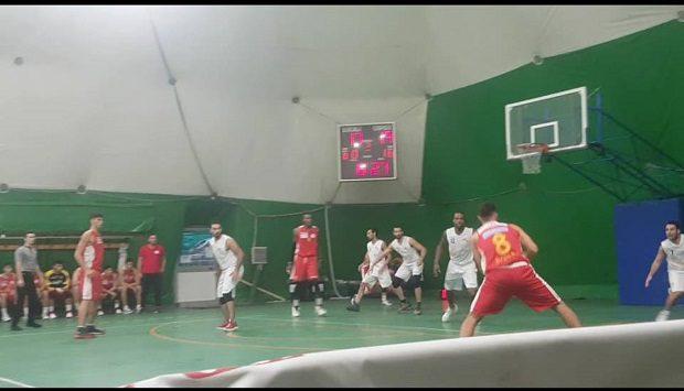 Basket. Cuore Adrano, battuta Orsa Barcellona 67-65