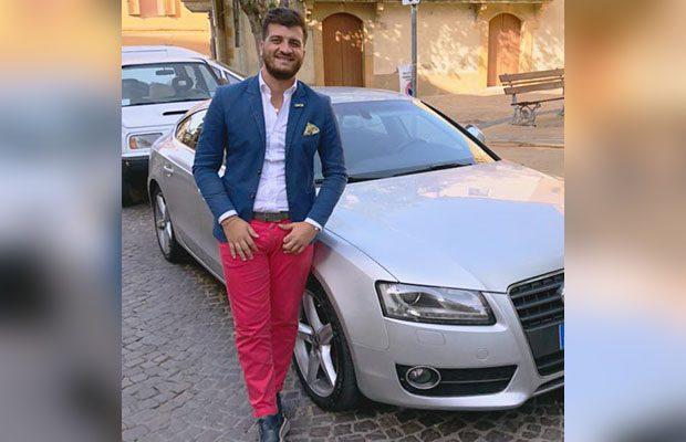 Catania-Siracusa, morto belpassese di 25 anni