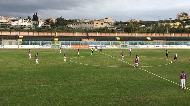 Calcio. Sconfitta amara per il Paternò: la San Pio espugna il Falcone-Borsellino