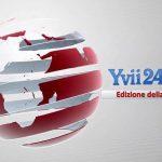 Yvii24 Notizie – Edizione di mercoledì 18 settembre 2019