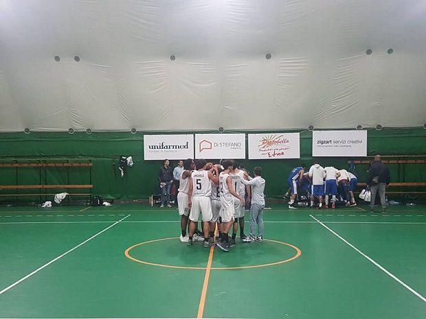 Sport. Scontro salvezza per l'Adrano Basket, domenica a Gravina