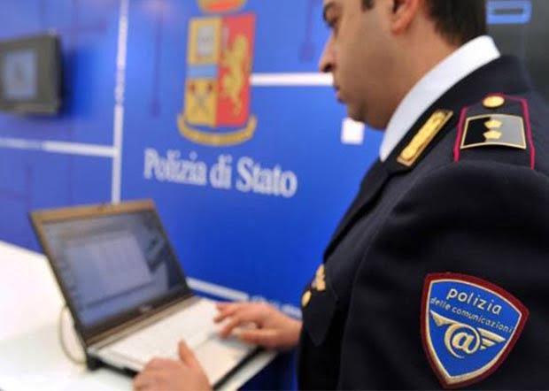 Polizia Postale. Attenzione alle truffe online nel periodo natalizio