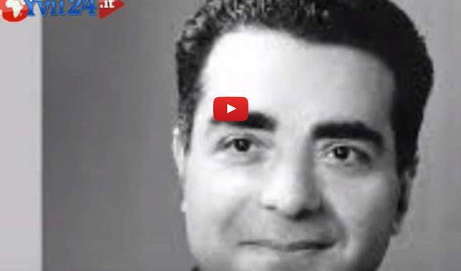 """Biancavilla. """"Memoria"""" nel ricordo di Gerardo Sangiorgio"""