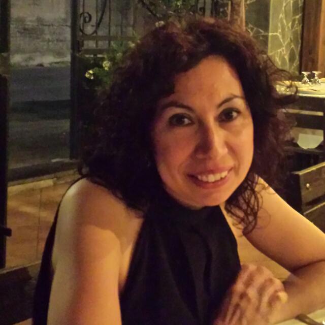 Lucia Paternò