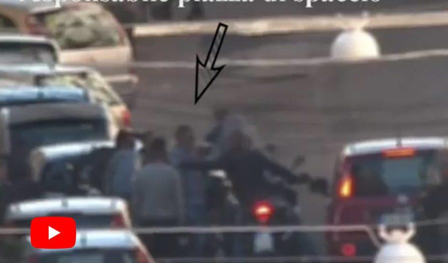 Catania. Sgominata piazza di spaccio a San Cristoforo (VIDEO)
