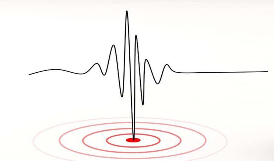Etna. Terremoto 4.1 nella notte