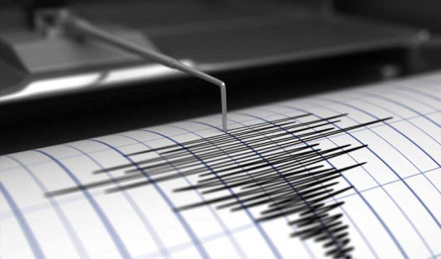 Terremoto. Nuova scossa in territorio di Adrano di magnitudo 3.4