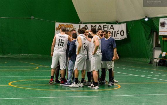 Basket, ad Adrano una nuova società in Promozione