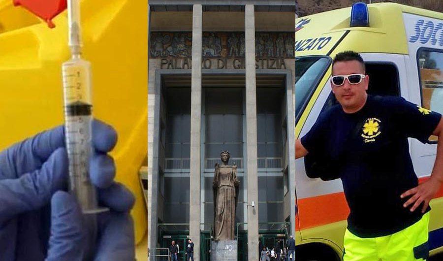 """""""Ambulanza della morte"""", le vittime uscite vive dall'ospedale"""
