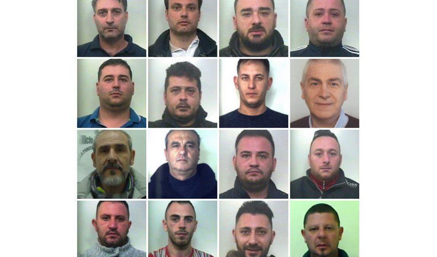 """Biancavilla. Operazione antimafia """"Città blindata"""": arrestato anche l'ex sindaco Marcello Merlo"""
