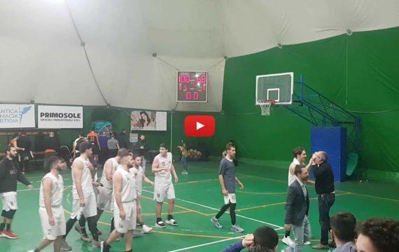 Basket. Rinascita Adrano: battuto Amatori Messina 100-68