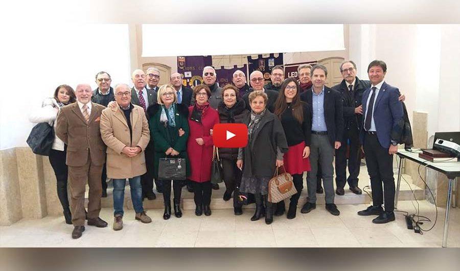 """Adrano. Presentato """"Comitato Pro Metro Circumetnea"""""""
