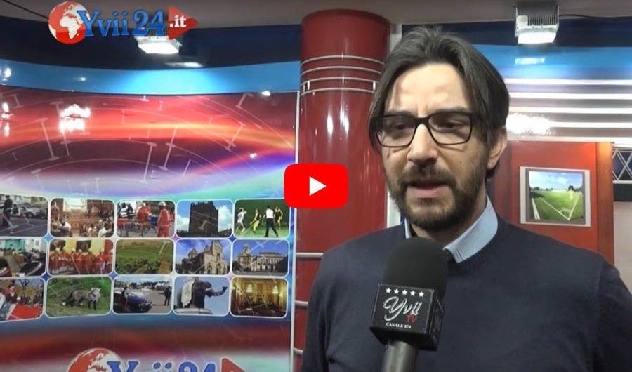 Paternò. Intervista a Salvo La Delfa (M5S) dopo la lettera al sindaco Nino Naso (VIDEO)