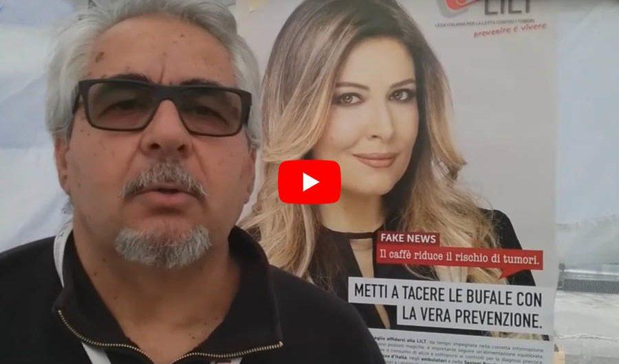 Domani chiusura Settimana Nazionale per la Prevenzione Oncologica LILT a Belpasso e Camporotondo
