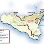 Ciclismo, torna il Giro di Sicilia dal 3 al 6 aprile