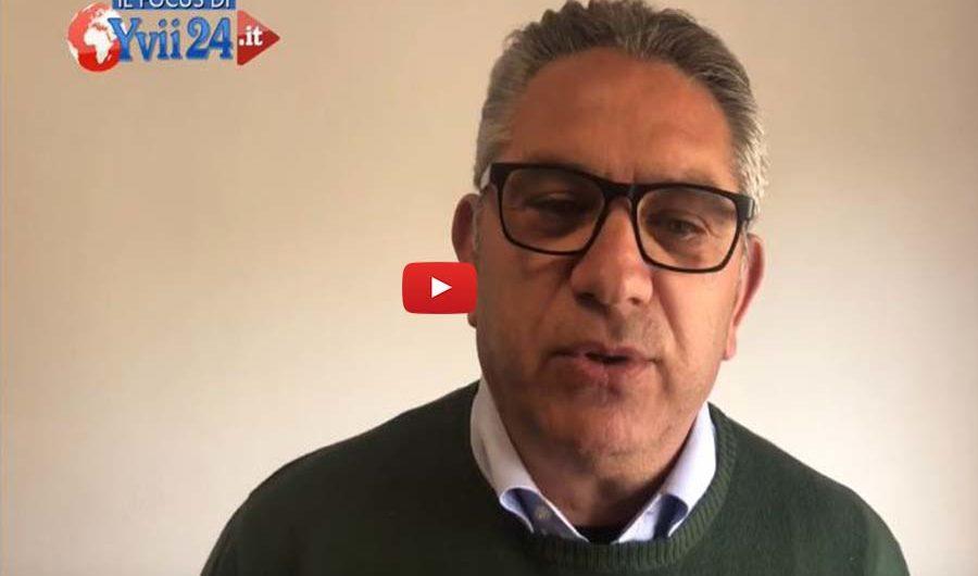 """Adrano. Vincenzo Lucifora su rifiuti nelle contrade: """"Due interventi di pulizia in 15 giorni"""""""